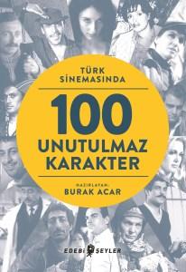 on-kapak Türk Sinemasının Unutulmaz Karakterleri
