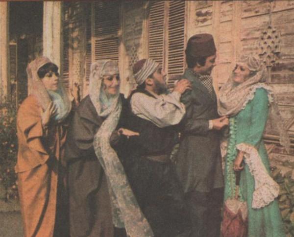 Leblebici Horhor Ağa -2