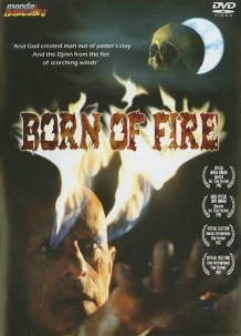 born of fire poster