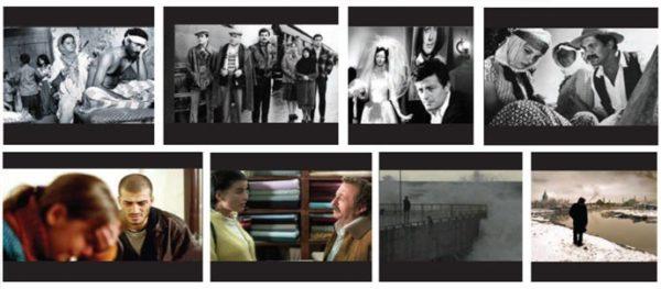 Türkiye'de sinema... tanım tanımsız tanımlı