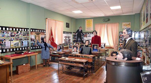 Hababam Sınıfı Antalya