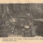 BOĞAZİÇİ ESRARI (Nur Baba) 1922