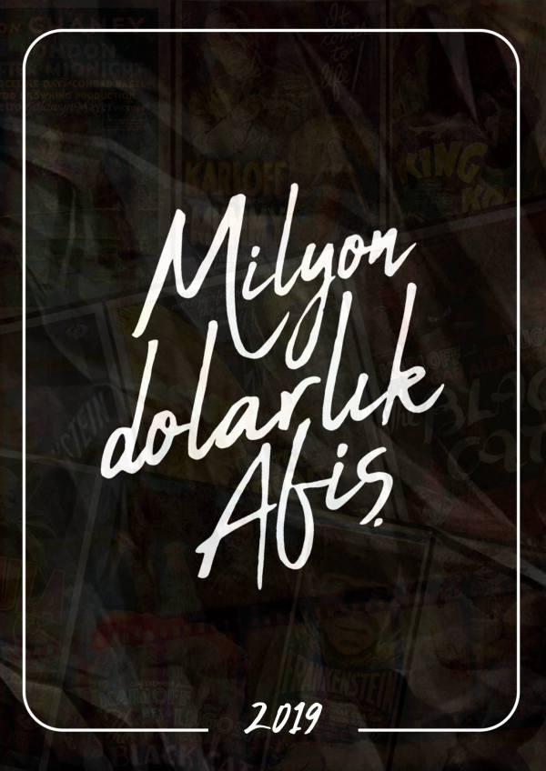 Milyon Dolarlık Afiş
