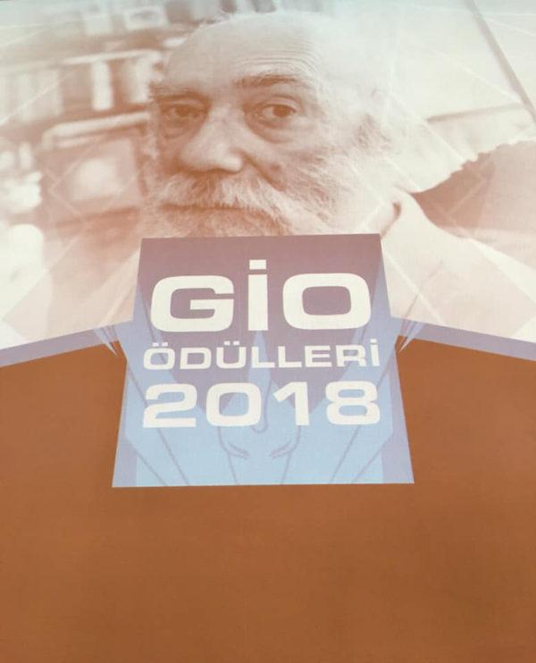 Gio Ödülleri