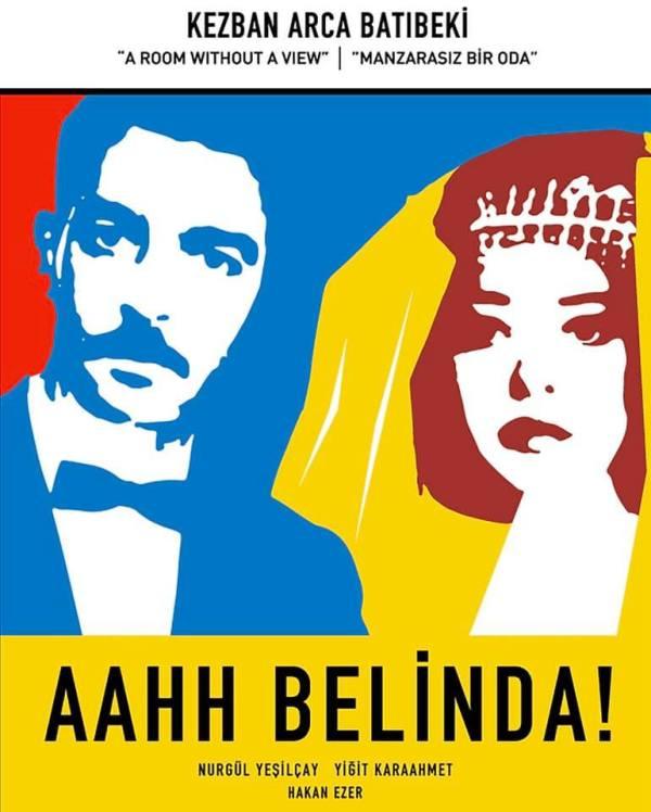 """Aaahh Belinda """"remake"""""""
