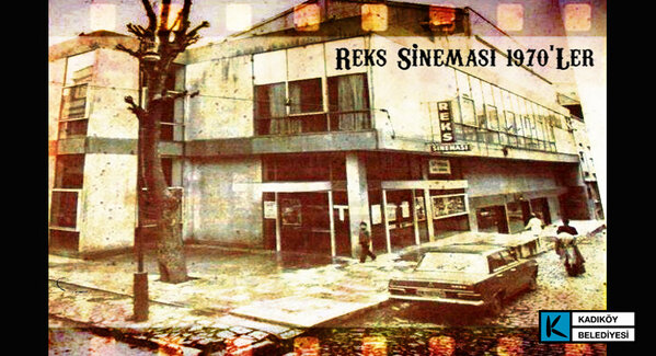 İstanbul'un ayakta kalan, bağımsız iki önemli sineması Reks sineması ve Atlas sineması aynı gün kapandıklarını ilan ettiler...