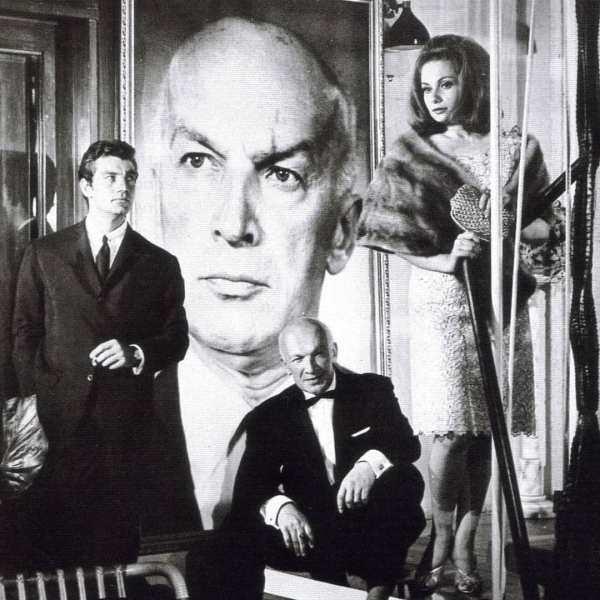 Suçlular Aramızda (1964)