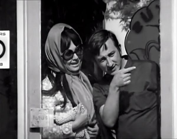 Kore Gazisi Üç Arkadaşın Öyküsü:  3 Kral Serseri (1970)