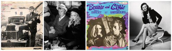 Ajda Pekkan - Selçuk Ural ikilisinin gerçekleşmeyen Yerli Bonnie and Clyde filmini, moda ve müzikte bu modanın esintilerini Sabahattin Bilgiç kaleme aldı...