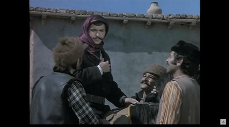 Gökay Gelgeç yazdı: Sinemamızdaki Anadolu Westernlerin önemli örneklerinden birisi; İrfan Atasoy ve Meral Orhonsay'ın başrollerini paylaştığı: TOPAL (1973)