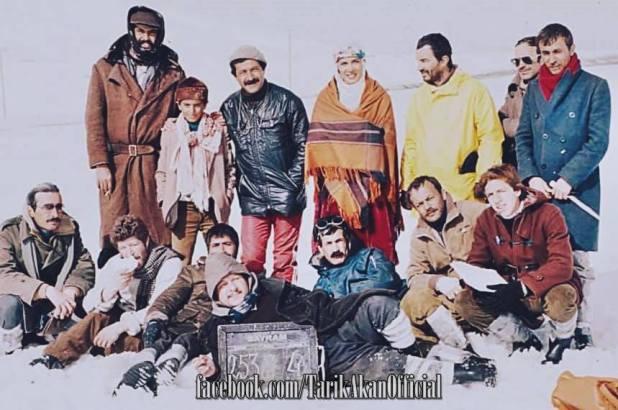 Murat Hattatoğlu yeni yazısında darbe dönemi şartlarından dolayı Yol filminin çekilemeyen karakterlerini yazdı