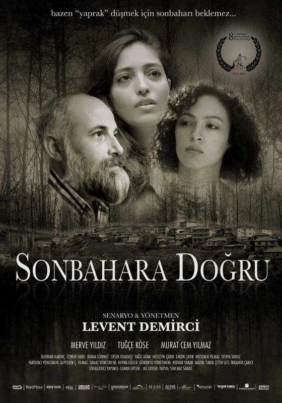 Sonbahara Doğru Türkiye prömiyerini 16-20 Ekim tarihlerinde gerçekleşecek olan  Antakya Film Festivali'nde yapıyor…