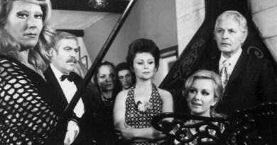 Yeşilçam'ın öteki kadınları (2): Diclehan Baban