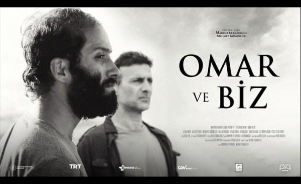 Omar ve Biz İstanbul Film Festivali – Sinemada İnsan Hakları Yarışması kapsamında 11-16 Aralık tarihleri arası çevrimiçi gösterilecek.