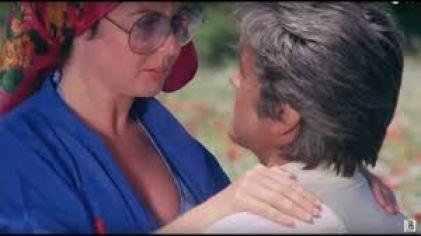 Сафа Онал и Шериф Гёрен - Молодость (Gelincik, 1978)