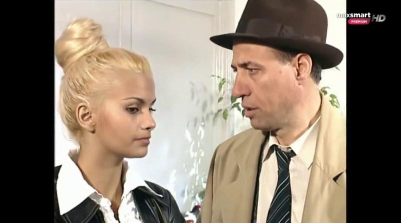 Ebru Şimşek: Bir tek Kemal Sunal bana sahip çıktı