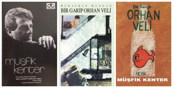 Kırk sene evvel hayatımıza giren Bir Garip Orhan Veli oyununa ve şiir albümüne can veren büyük usta Müşfik Kenter 'i özlemle yad ediyoruz..
