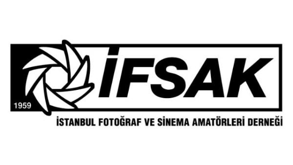 İFSAK - Logo