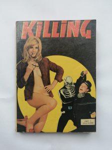 Killing,02