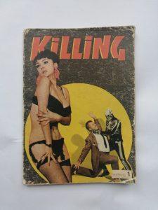 Killing,04