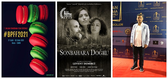 Balkan Panaroma Film Festivali