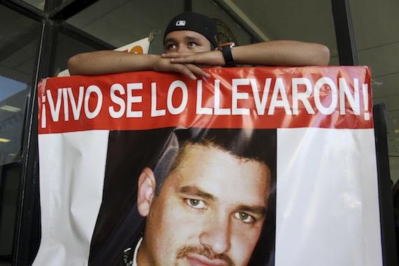 México vive una crisis en materia de Derechos Humanos: TDT. Foto: Cuartoscuro