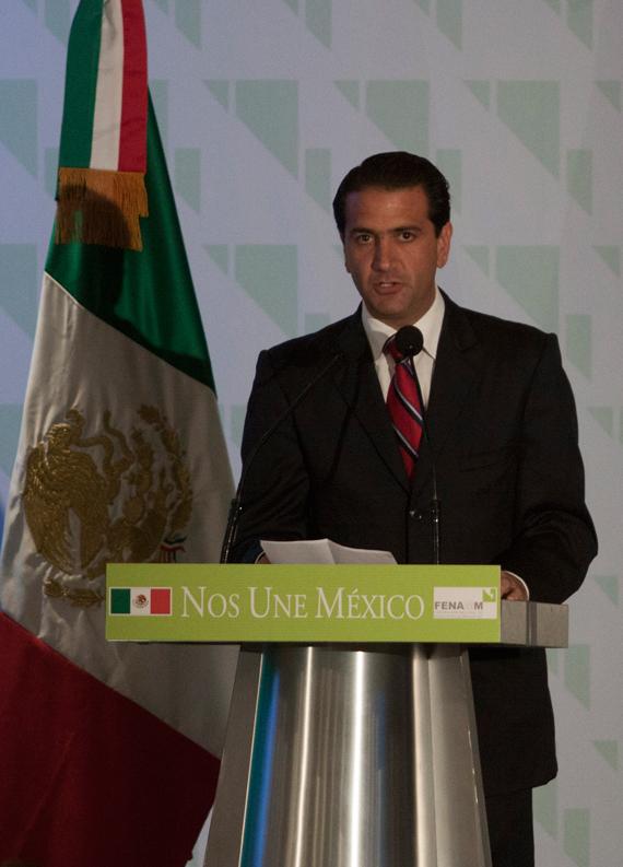Salvador Manzur Díaz, el principal operador de los recursos federales para favorecer al PRI, según las grabaciones. Foto: Cuartoscuro