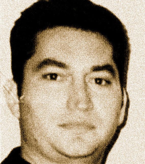 Nazario Moreno González en una de las pocas imágenes conocidas. Foto: Archivo