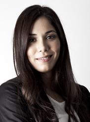 María Fernanda. Foto: Twitter
