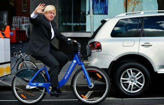 El Alcalde de Londres. Foto: highriser.blogspot.com