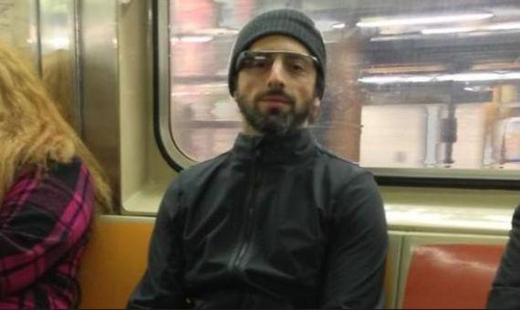 El carismático fundador de Google. Foto: tekbloggers.com