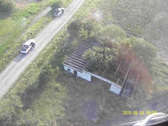 Un ciudadano ecuatoriano alertó a la Secretaría de Marina de la masacre de San Fernando, Tamaulipas, que fueron secuestrados por el crimen organizado. Foto: SEMAR