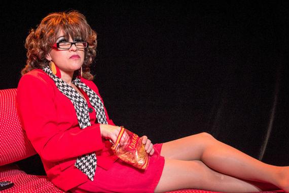 Risa y diversión aseguradas en el Teatro El Vicio. ¿Qué pasará en Navidad en Los Pinoles? Foto: Cortesía Las Reinas Chulas