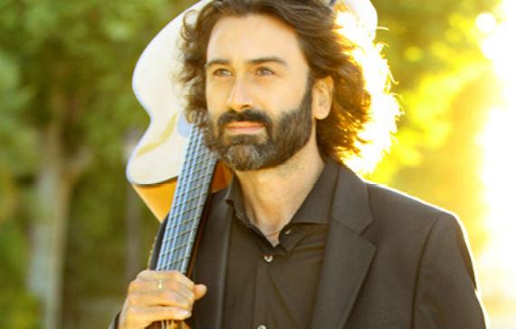 Javier Limón es una de las figuras más relevantes del flamenco en España. Foto: Especial