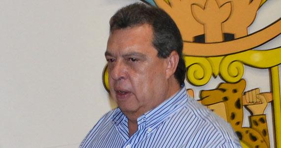 Ángel Aguirre, Gobernador de Guerrero. Foto: Cuartoscuro