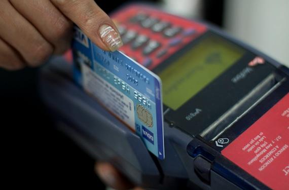 Las empresas no han realizado esfuerzos suficientes para garantizar la seguridad de la información de sus clientes. Foto: Cuartoscuro.