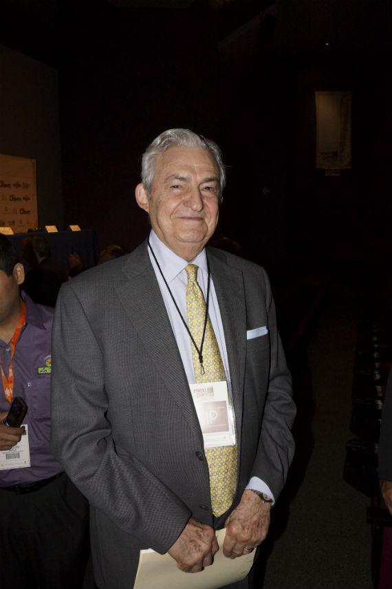 Roberto Servitje. Foto: Cuartoscuro