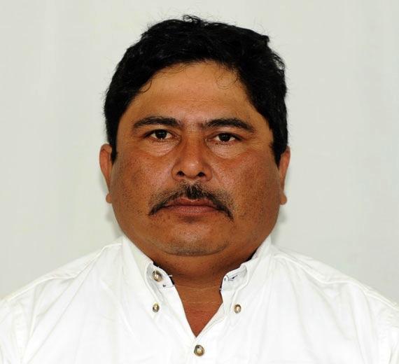 Gregorio Jiménez. Foto: Blog Expediente