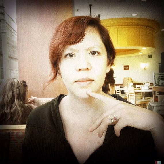 La autora de la premiada Los ojos llenos de sombra vuelve con una conmovedora historia para adolescentes. Foto: Facebook