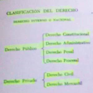 A Moisés le interesaban temas como Filosofía, Derecho, Psicología y redacción. Foto: blog.expediente.mx