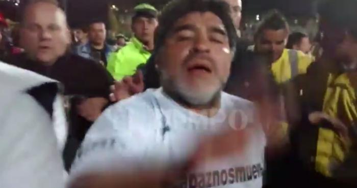 Foto: Captura de pantalla del video de El Tiempo