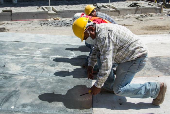 Los bajos salarios de la población en América Latina, incrementan los índices de desigualdad. Foto: Cuartoscuro