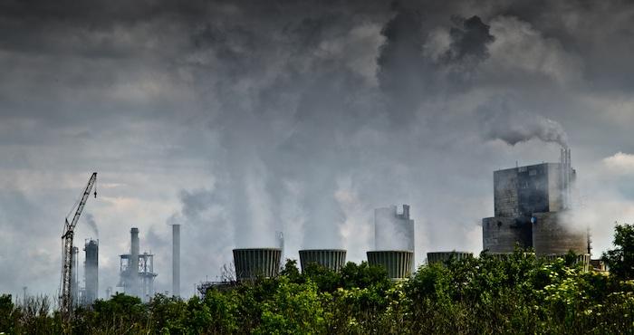 En el caso de México, el Informe Nacional de Calidad del Aire 2013 estimó que dicha contaminación provocó alrededor de 20 mil 500 muertes en el 2010. Foto: Shutterstock