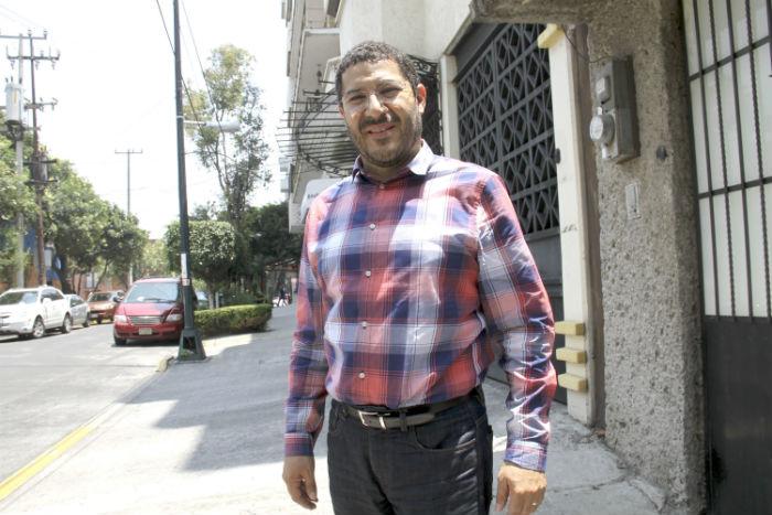 atres planteó como línea prioritaria de Morena DF respaldar a sus grupos parlamentarios local y federal así como a sus gobiernos delegacionales. Foto: Luis Barrón, SinEmbargo
