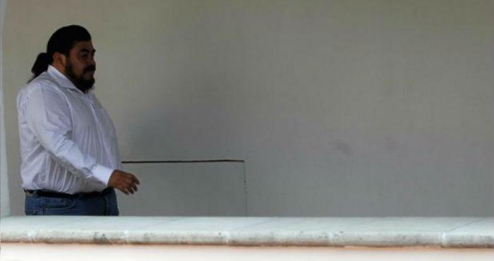 """En este centro penitenciario no existe intimidad, dice Sosa, contradiciendo la versión oficial, de que existían puntos ciegos, como los de la regadera y retretes por """"cuestiones humanitarias"""". Foto: Cuartoscuro"""