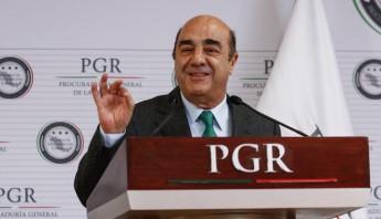 Jesús Murillo Karam