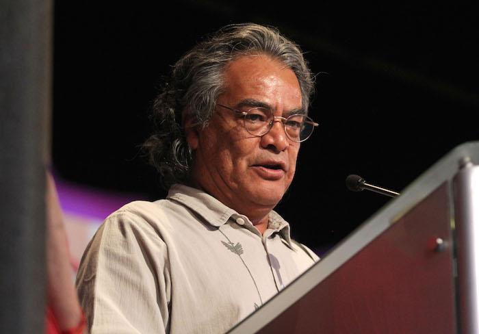 Pedro Valtierra, director de la agencia Cuartoscuro. Foto: Cuatoscuro
