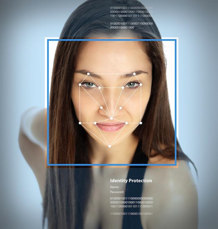 La NSA y sus aliados se encargan de recopilar, analizar y encriptar todo tipo de datos, desde un rostro hasta información más sensible. Foto: Shutterstock