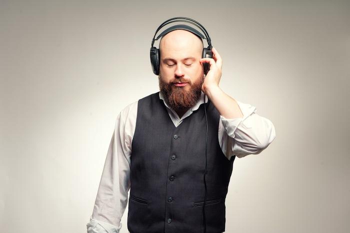 El omnipresente MP3 fue desarrollado hace casi 30 años, pero ahora vive su mayor punto de popularidad. Foto: Shutterstock