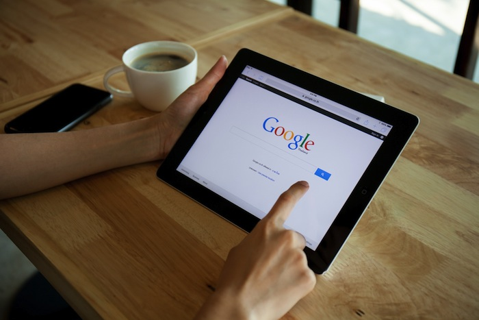 El buscador más importante hoy en día debe su fama a un poderoso algoritmo. Foto: Shutterstock